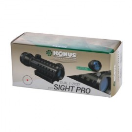 Konus Red Dot Richtkijker Sight Pro Dual